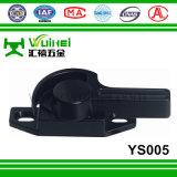 Qualitäts-heißer verkaufenzink-Legierungs-Tür-Verschluss für China-Lieferanten-besten Preis