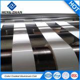 Matériaux de construction en aluminium Les carreaux de plafond en métal/panneau de plafond en métal