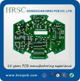 Фабрика монтажной платы цепи 2016 новая Fr-4 PCB&PCBA Printe PCB модельного автомобиля RC