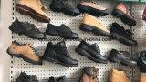 فرعة حذاء انقسم [إمبوسّ لثر] نعل [بو] عمل [سفتي شو]