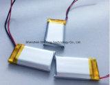 Перезаряжаемые изготовленный на заказ батарея 200 mAh батареи 3.7V Lipo Li-Полимера лития пакета