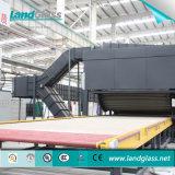 Луоянг Landglass Китая Jet Конвекция, если стекла и стекла машины ужесточения машины