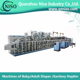 Heiße Verkaufs-Maschinen, zum der Windeln mit CER (YNK500-SV) herzustellen