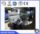 Rotura de la prensa hidráulica usada para la dobladora de acero para la venta