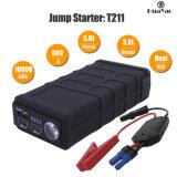 per il ripetitore di batteria Emergency portatile dell'automobile del dispositivo d'avviamento dell'automobile 12V della benzina