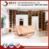 Festes Holz-Vorstand-Furnierholz mit sehr niedrigem Preis