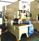 Tiefe Kehle-mechanische Presse für Folien-Behälter-Maschine
