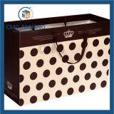 Sac de papier de chocolat d'impression pour l'emballage de chocolat (DM-GPBB-162)
