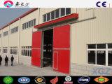Prefabricated 공장 건축 강철 구조물