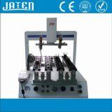 Tipo quente 4 máquina distribuidora da colagem da linha central (Jt-D4210)