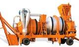 Hlbシリーズ移動式アスファルト混合プラント、8/10/20/30のT/H