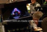 Publicidade Player Hologram Pyramid Display Showcase