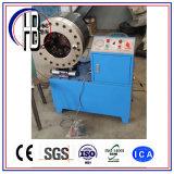 Grande machine sertissante de boyau hydraulique de conformité d'escompte et de CE