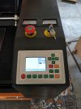목제 대리석을%s 높은 Presicion CNC Laser 조판공 절단기