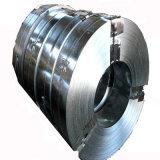 Striscia d'acciaio ricoperta zinco tuffata calda di Dx51d