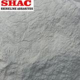 Mikropuder-Grad Fepa weißes Aluminiumoxyd-Poliermittel