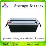 Descarga de alta velocidad de la batería de plomo ácido para el sistema de seguridad (12V150AH)