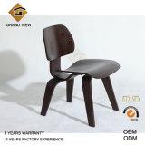 Klassische Aschen-hölzerner Aufenthaltsraum-Stuhl für Hotel (GV-LCW1945)