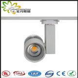 De Lichten 6500K Hoogste LEIDENE van de van uitstekende kwaliteit van de Verkoop AC100-265V 50W Vlek van het Spoor