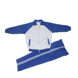 Alto uniforme scolastico unisex Jacket&Pants con il marchio personalizzato
