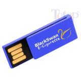 Tasto del USB della clip di carta del disco istantaneo del USB della clip