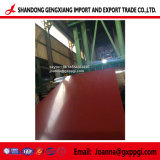 Prepainted Galvanized Steel Coil 또는 Color Coated Steel Coil/PPGI Coil
