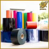Película colorida do PVC para a embalagem farmacêutica