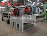 Personalizar el tambor pesados industriales trituradora Shredder