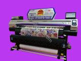 L'imprimante numérique avec l'encre en vrac
