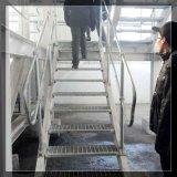 최신 복각 직류 전기를 통한 강철 층계 보행