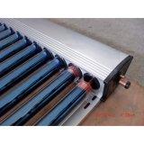 Tutto il collettore termico solare dell'acciaio inossidabile con i condotti termici