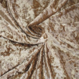 Nuovo Polyester che lavora a maglia Upholstery Fabrics Burnout Design per Sofa
