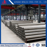 SUS201 tube soudés en acier inoxydable