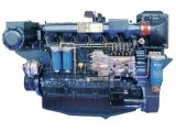 M26 Weichai Générateur Diesel Power Products
