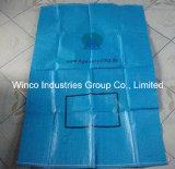 Горячим рециркулированные сбыванием мешки Garbge упаковывая мешок рафии полипропилена полиэтиленовых пакетов