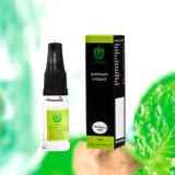 De u-groene e-Vloeibare Vloeistof van de Fles E van het Glas van de Fabriek 10ml/30ml