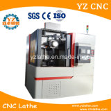 Обрабатывать машину Lathe CNC тормозных шайб вертикальную