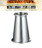 3A Ss304/316Lのステンレス鋼の食品等級の奇人/Concentnicの管の減力剤