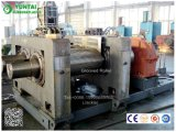 Xkp 560 Waste Tyre Recycling Rubber Cracker Millet Machine