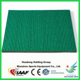 Interlocking Floor Tile Type Non Toxic Gym Tapis en caoutchouc