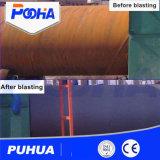 거친 복구 시스템을%s 가진 외벽 탄 돌풍 청소 기계