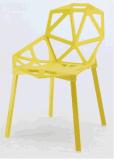 Reunión de la barra de PP, Partido de comedor de la boda de ocio de jardín silla de plástico