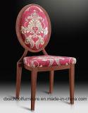 China Diseño clásico Hotel Silla Silla de Comedor