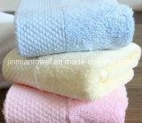 卸し売りMicrofiberの綿のホテルの浴室タオルかホテルによって使用されるタオルの超吸収剤