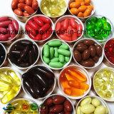 Certificación de GMP Softgel vitaminas A+D