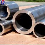 Tubo de acero inoxidable soldado del metal 316L del precio de fábrica
