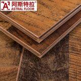 Einfache Installations-hölzerner Bodenbelag AC2, AC3, hölzerner Bodenbelag AC4