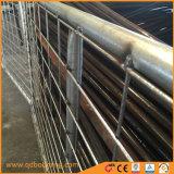 Reti fisse Pre-Galvanizzate personalizzate della maglia dell'azienda agricola del filo di acciaio
