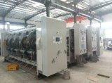 Prix semi-automatique de machine de fabrication de cartons de carton