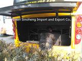 Diesel anteriore del bus del motore di Shaolin 43-45seats 9.3m e CNG